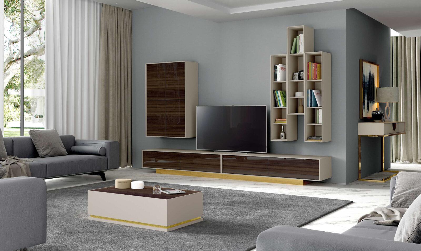 Sala de estar ry 08 escorpi o interiores for Muebles industriales sala de estar